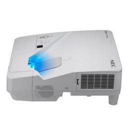 Проектор NEC UM351W LCD 1280x800 3500Lm 4000:1 VGA 2хHDMI USB Ethernet