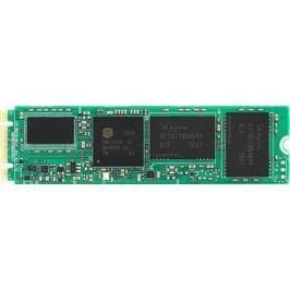 Твердотельный накопитель SSD M.2 256Gb Plextor S3 Read 550Mb/s Write 510Mb/s SATAIII PX-256S3G