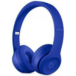 Гарнитура Apple Beats Solo3 голубой MQ392ZE/A