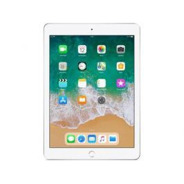 Планшет Apple iPad Wi-Fi MR7G2RU/A 32GB 9.7'' IPS (2048x1536) Retina/A10/WiFi/BТ/8.0MP/iOS11/Silver