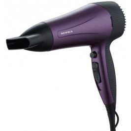 Фен Supra PHS-2011M 1600Вт фиолетовый/черный