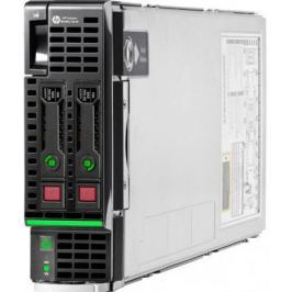Сервер HP ProLiant BL460c 863445-B21