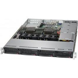 Серверная платформа SuperMicro SYS-6019P-WTR