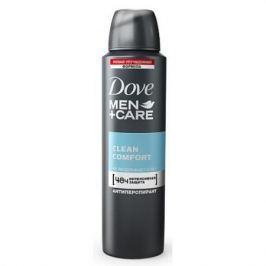 DOVE Дезодорант аэрозоль мужской Экстразащита и уход 150мл