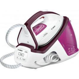 Утюг Bosch TDS4020 2400Вт розовый фиолетовый