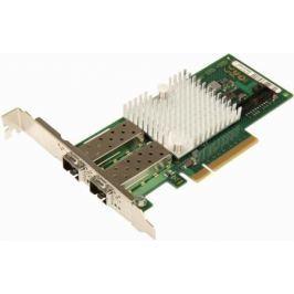 Адаптер Fujitsu Eth Ctrl 2x10Gbit PCIe x8 D2755 SFP+ S26361-F3629-L502