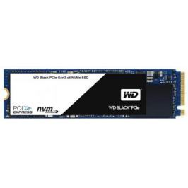 Твердотельный накопитель SSD M.2 256Gb Western Digital Black Read 2050Mb/s Write 700Mb/s PCI-E WDS25