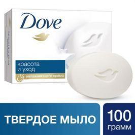 DOVE Крем-мыло Красота и уход 100г