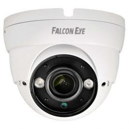 Камера Falcon Eye FE-IDV1080MHD/35M Уличная купольная гибридная видеокамера 1080P