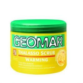 GEOMAR Талассо-скраб с ароматом банана 600 г