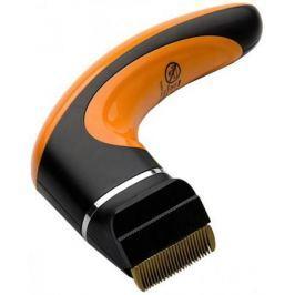 Машинка для стрижки волос Zimber ZM-10876 оранжевый