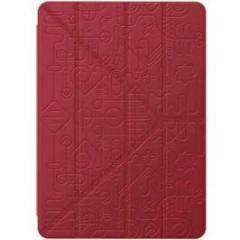 Чехол-книжка LAB.C Y Style для iPad Pro 10.5 красный