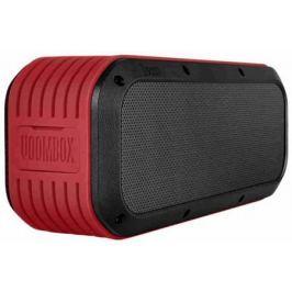 Портативная акустика Divoom VoomBox-outdoor Bluetooth красный
