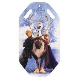 Ледянка 1Toy Disney: Холодное сердце до 100 кг пластик рисунок Т57257