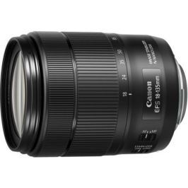 Объектив Canon EF-S IS USM 18-135мм f/3.5-5.6 черный 1276C005