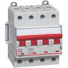 Выключатель-разъединитель Legrand DX3 3П 32A 406459