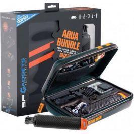 Набор SP-Gadgets SP 53090 кейс водонепроницаемый + монопод-поплавок