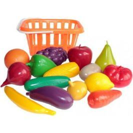 Набор фруктов и овощей Совтехстром Фрукты и овощи У-758