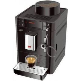 21548 Кофемашина Caffeo F 531-102 Passione Onetouch черная MELITTA