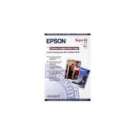 Фотобумага Epson A3+ 251г/м2 полуглянцевая 20л C13S041328