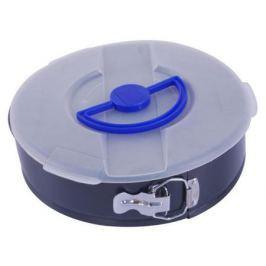Форма для выпечки Bekker BK-3909 круглая с крышкой