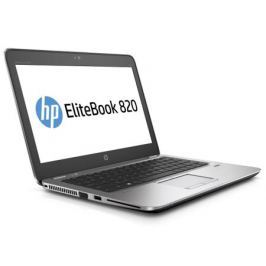 Ноутбук HP Elitebook 820 G4 (Z2V93EA) i5-7200U (2.5) / 8Gb / 256Gb SSD / 12