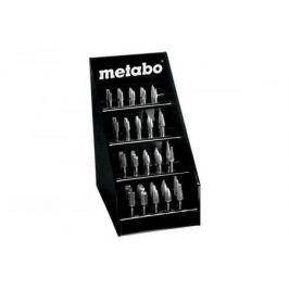 Фреза Metaboпо металлу 40шт 628405000