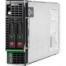 Сервер HP ProLiant BL460c 863446-B21