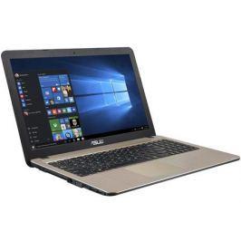 Ноутбук Asus X540YA-XO534T (90NB0CN1-M09280) AMD E1-6010 (1.35)/2GB/500GB/15.6