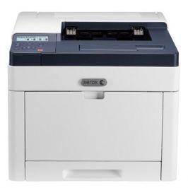 Принтер Xerox Phaser 6510N светодиодный Настольный офисный / цветной (4) / 28 стр/м / 1200х2400 dpi / A4 / USB, RJ45