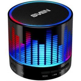Портативная акустика Sven PS-47 3Вт Bluetooth черный