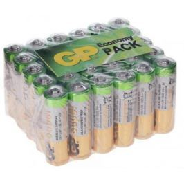 Батарейки 1500 mAh GP Super Alkaline LR6 30 шт GP 15A-B30