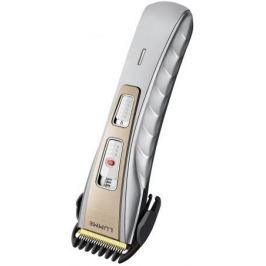 Машинка для стрижки волос Lumme LU-2511 серый жемчуг