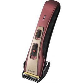 Машинка для стрижки волос Lumme LU-2512 бордовый гранат