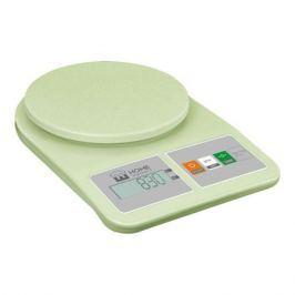 Весы кухонные Home Element HE-SC930 зеленый нефрит