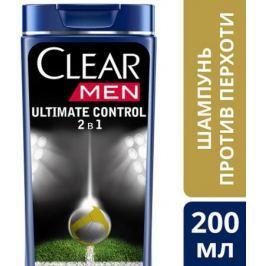 Шампунь Clear Ultimate contro 200 мл