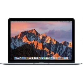 Ноутбук Apple MacBook 12 (MNYG2RU/A) Core M5-7Y54 (1.3)/8GB/512GB SSD/12