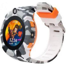 Смарт-часы Knopka Aimoto Sport хаки 9900103
