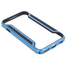 Бампер Nillkin Armor-Border series для Apple iPhone 6 (Цвет-синий), T-N-iPhone6-017