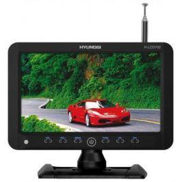 Автомобильный телевизор HYUNDAI H-LCD700 7