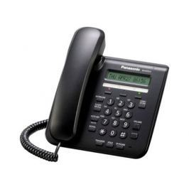 Телефон Panasonic KX-NT511ARUB Цифр. IP-телефон