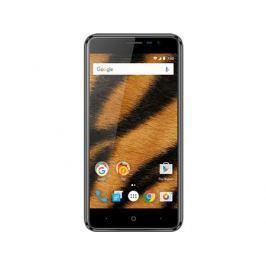 Смартфон Vertex Impress Tiger (4G), черный
