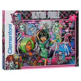Monster High. Пазл Вампиры хотят повеселиться 200 элементов 29651