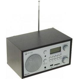 Радиоприемник Сигнал БЗРП РП-320 темный
