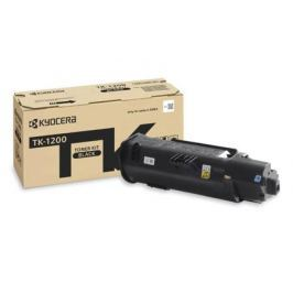 Картридж Kyocera TK-1200 черный (black) 3000стр. для Kyocera Ecosys P2335/M2235/2735/2835
