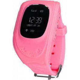 Смарт-часы Knopka KP911 розовый 9110102