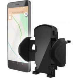 Держатель Hama H-178250 для телефона универсальный шириной от 45 до 90 мм черный