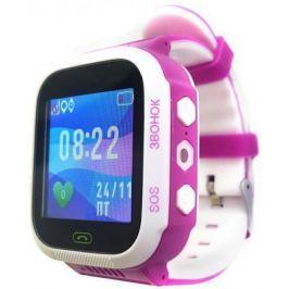 Смарт-часы Jet Kid Smart лиловый
