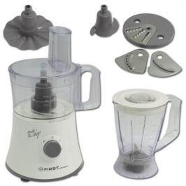 Кухонный комбайн First FA-5118-3, 500Вт, белый
