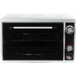 Мини-печь Чудо Пекарь ЭДБ-0122 серебро/металлик